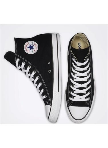 Converse Chuck Taylor All Star Hi Ayakkabı Siyah
